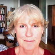 Portrait of Kathryn Platzer