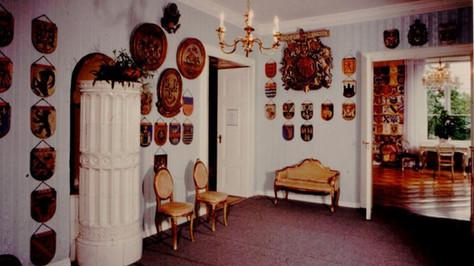Königliche Villa Berchtesgaden