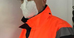 Kosten für Masken sparen