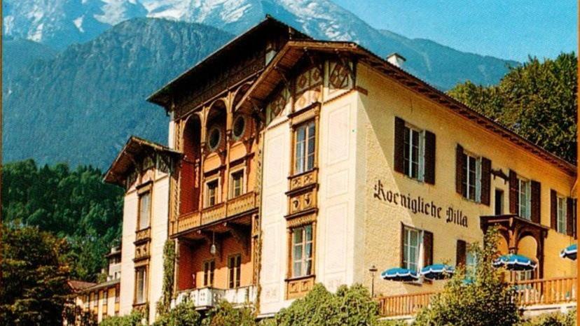 Royal Villa Berchtesgaden