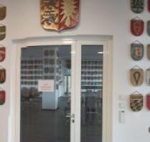 Wappenaustellung, Ostdeutschland