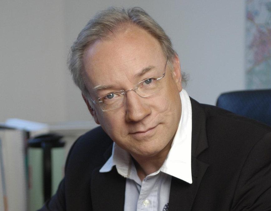Joost Schloemer, Dipl. Ing., Datenschutzbeauftragter