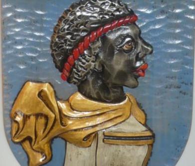 Der Mohr | Symbolkraft historischer Erinnerungen
