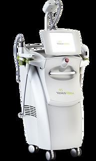 Venus Versa Cellulite and Body Contouring Machine