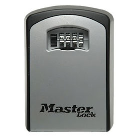 Eagle Locksmiths - Master key safe