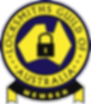 Locksmiths Guild of Australia Member