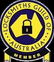 Locksmiths Guild of Australia Member