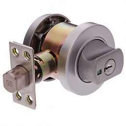 Eagle Locksmiths - Lockwood paradigm deadbolt