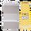 Thumbnail: Serviette de plage, beige