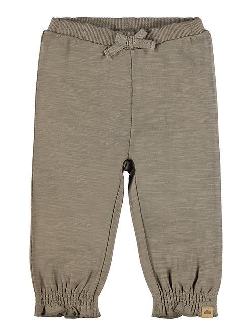 "Pantalon ""Flene"" light marron"