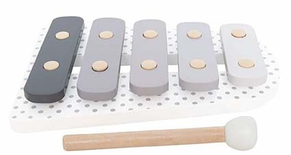 Xylophone gris
