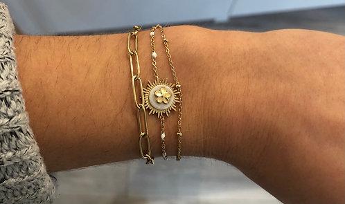 """Bracelet """"Alizée"""""""