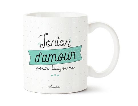 """Mug """"Tonton"""""""