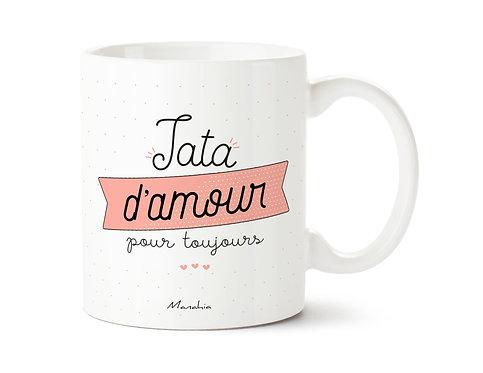 """Mug """"Tata"""""""