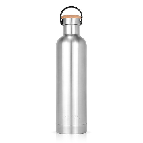 "Bouteille isotherme ""Inox"" 500ml"