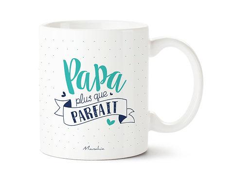 """Mug """"Papa"""""""