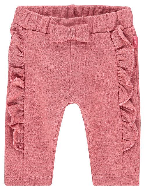 """Pantalon """"Chrystal"""" rose"""