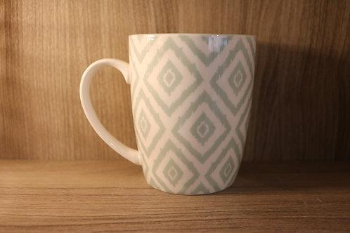 """Mug """"Losa"""" aqua"""