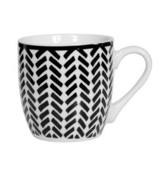 "Tasse à café ""Ethnik"""