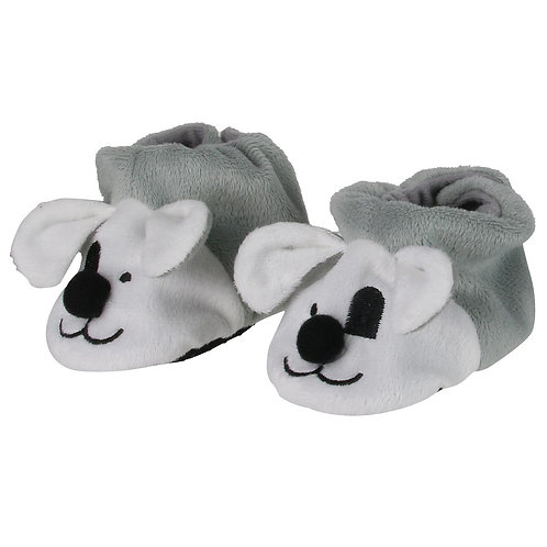 "Chaussons ""Doggy"""