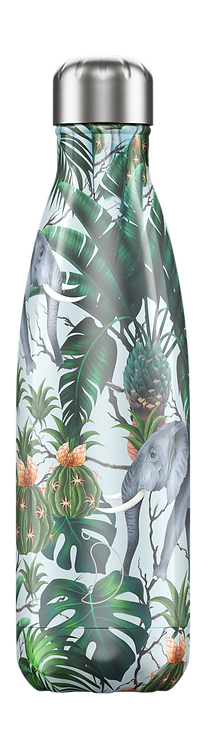 """Bouteille isotherme """"Eléphant"""" 500ml"""