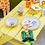 Thumbnail: Coffret vaisselle, Safari