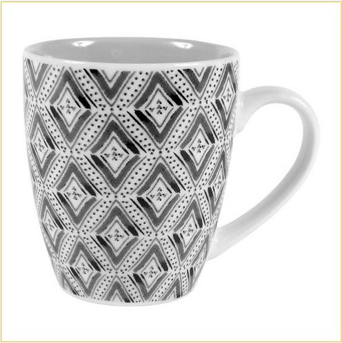"""Tasse à café """"Pogbo"""""""