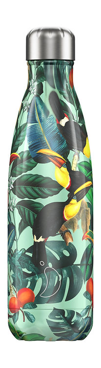 """Bouteille isotherme """"Toucan"""" 500ml"""