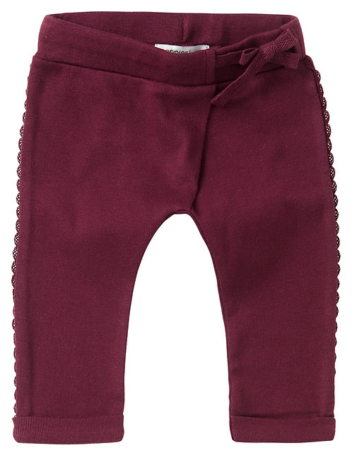 "Pantalon ""Soekmekaar"""