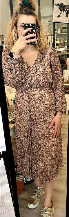 Robe longue Phily