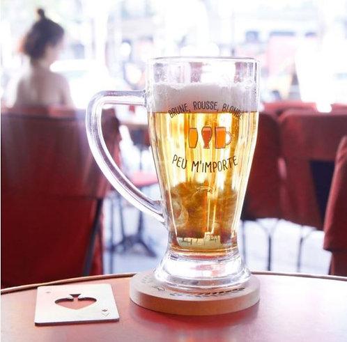 """Coffret bière """"Champion de l'apéro"""""""