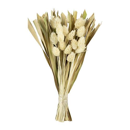 """Bouquet de fleurs séchées """"Alpiste"""""""