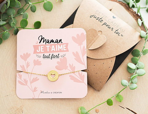 Bracelet Maman