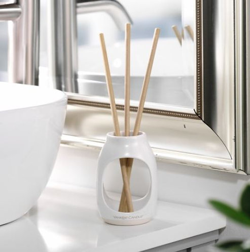 Brins diffuseurs pré-parfumés Serviette moelleuses