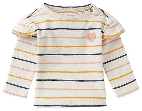 """T-shirt manches longues """"Rietfontein"""""""
