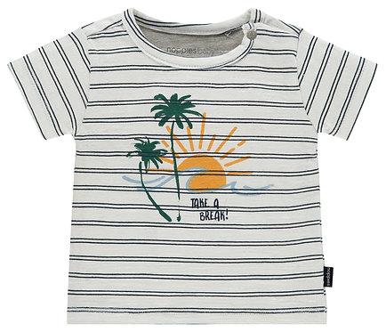"T-shirt ""Asbury"""