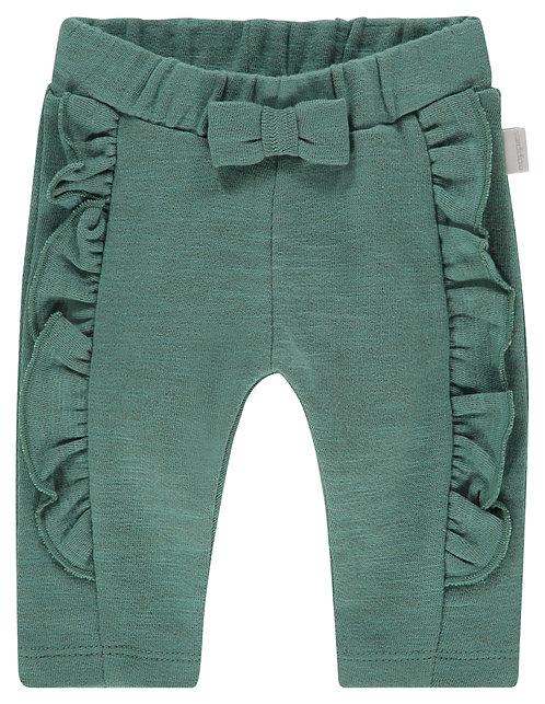 """Pantalon """"Chrystal"""" vert"""