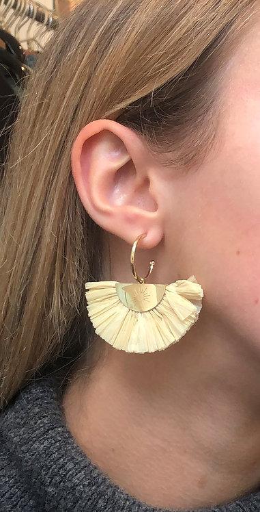 Boucles d'oreilles Louise