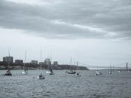 Hudson River Boats