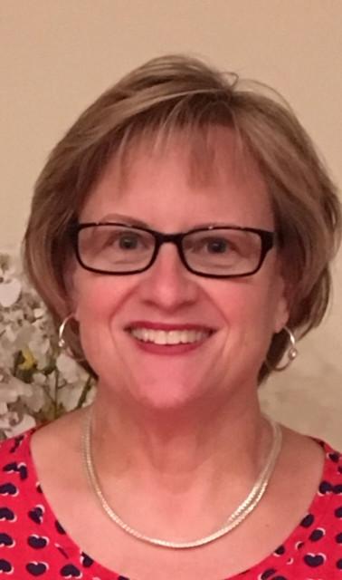 Mary Reif, Corresponding Secretary