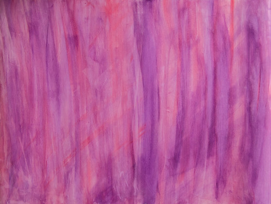 Purple and Pink Abstract