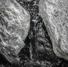 Between Two Stones