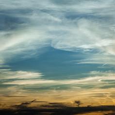 Dancing on the Cloud III