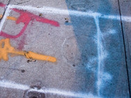 NYC Street Graffiti