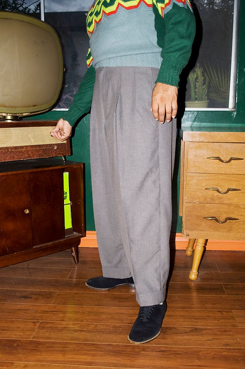 Hollywood Waist Trousers