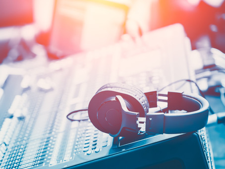 Don't make this big mistake when starting a podcast