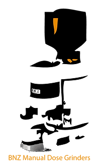 cremastar coffee BNZ grinder