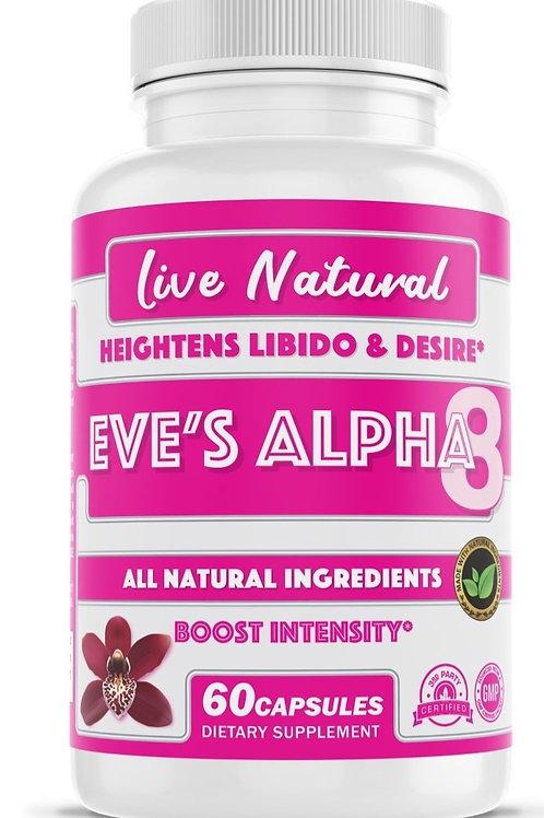 Eve's Alpha 8