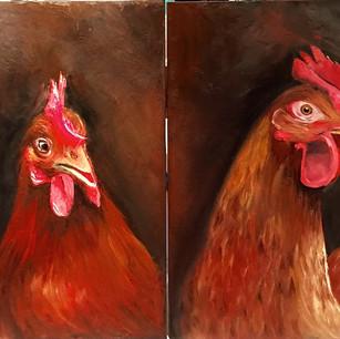 The 3 gossips
