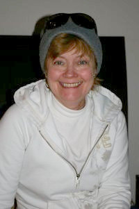 Owner Mary Ann Keller